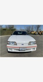 1988 Ford Mustang for sale 101292147