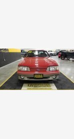 1988 Ford Mustang GT Coupe for sale 101360957