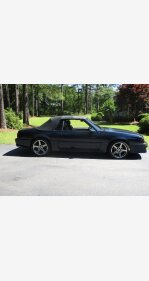1988 Ford Mustang GT Convertible for sale 101365967