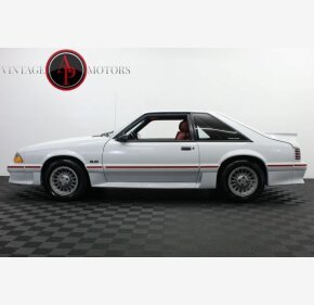1988 Ford Mustang GT for sale 101383324