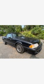 1988 Ford Mustang Convertible for sale 101383821