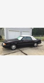 1988 Ford Mustang LX Convertible for sale 101394343