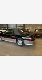 1988 Ford Mustang Convertible for sale 101416478