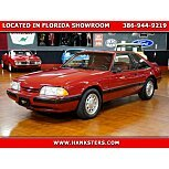 1988 Ford Mustang LX Hatchback for sale 101474470
