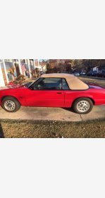 1988 Ford Mustang for sale 101481954