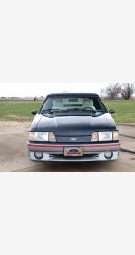 1988 Ford Mustang for sale 101487952