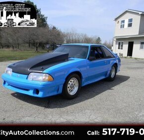 1988 Ford Mustang for sale 101488076