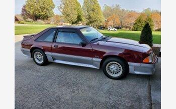 1988 Ford Mustang GT Hatchback for sale 101495631