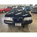 1988 Ford Mustang for sale 101512234