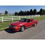 1988 Ford Mustang GT Convertible for sale 101586776
