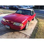 1988 Ford Mustang for sale 101587635