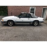 1988 Ford Mustang GT for sale 101587918