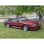 1988 Ford Mustang GT for sale 101607336