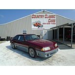 1988 Ford Mustang for sale 101563101