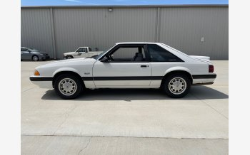 1988 Ford Mustang for sale 101610210