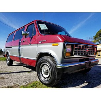 1988 Ford Other Ford Models for sale 101280559