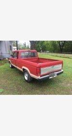 1988 Ford Ranger for sale 101130846