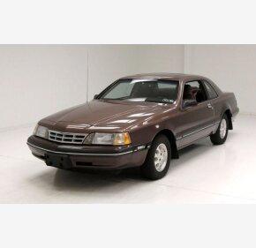 1988 Ford Thunderbird LX for sale 101212841