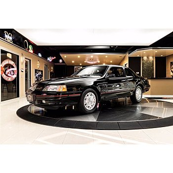 1988 Ford Thunderbird for sale 101625550