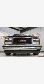 1988 GMC Custom for sale 100981445