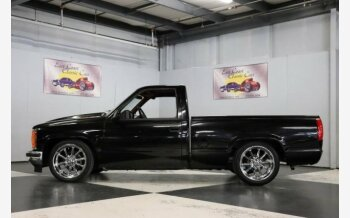 1988 GMC Custom for sale 100981445