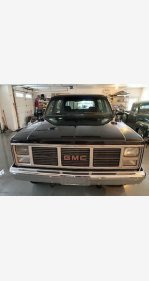 1988 GMC Jimmy for sale 101100215