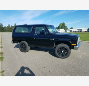 1988 GMC Jimmy for sale 101201984