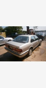 1988 Honda Accord LXi Sedan for sale 100292696
