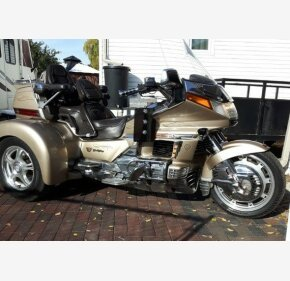 1988 Honda Gold Wing for sale 200851931