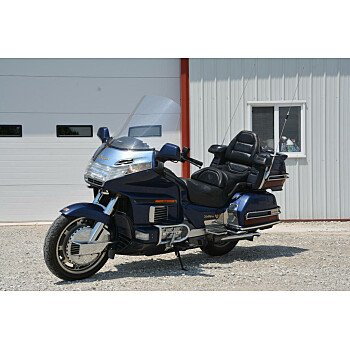 1988 Honda Gold Wing for sale 200934884