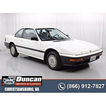 1988 Honda Prelude S for sale 101575867