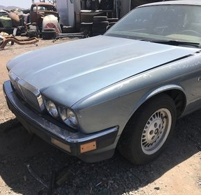 1988 Jaguar Other Jaguar Models for sale 101043839