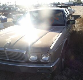1988 Jaguar XJ6 for sale 101343470