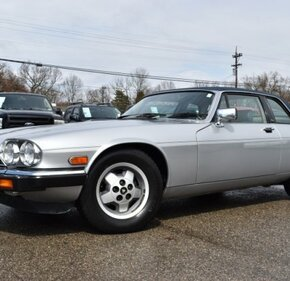 1988 Jaguar XJS for sale 101112310