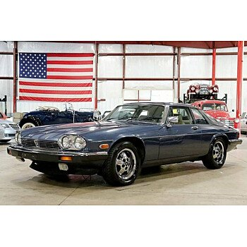 1988 Jaguar XJS V12 Coupe for sale 101213062