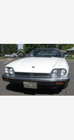 1988 Jaguar XJS V12 Convertible for sale 101220568