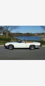 1988 Jaguar XJS for sale 101281652