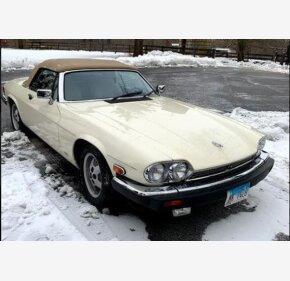 1988 Jaguar XJS V12 Coupe for sale 101287695