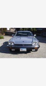 1988 Jaguar XJS V12 Convertible for sale 101326131