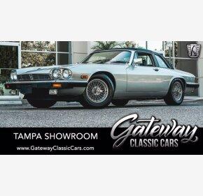 1988 Jaguar XJS for sale 101363590