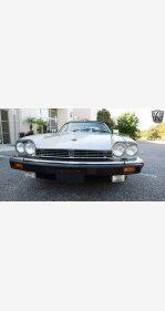 1988 Jaguar XJS for sale 101420844