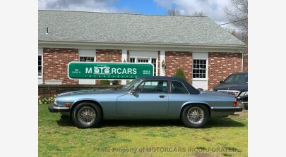 1988 Jaguar XJS for sale 101496722