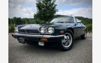 1988 Jaguar XJS V12 Coupe for sale 101601880