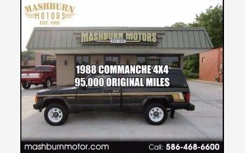 1988 Jeep Comanche for sale 101599534