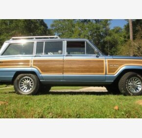 1988 Jeep Grand Wagoneer for sale 101280605