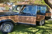 1988 Jeep Grand Wagoneer for sale 101419202