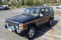 1988 Jeep Wagoneer Limited for sale 101394500