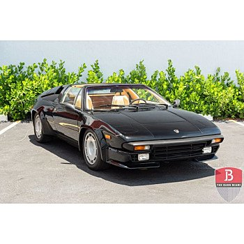 1988 Lamborghini Jalpa for sale 101354789