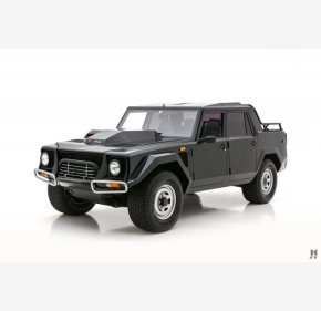 1988 Lamborghini LM002 for sale 101225618