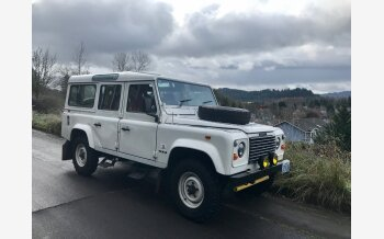 1988 Land Rover Defender 110 for sale 101245787